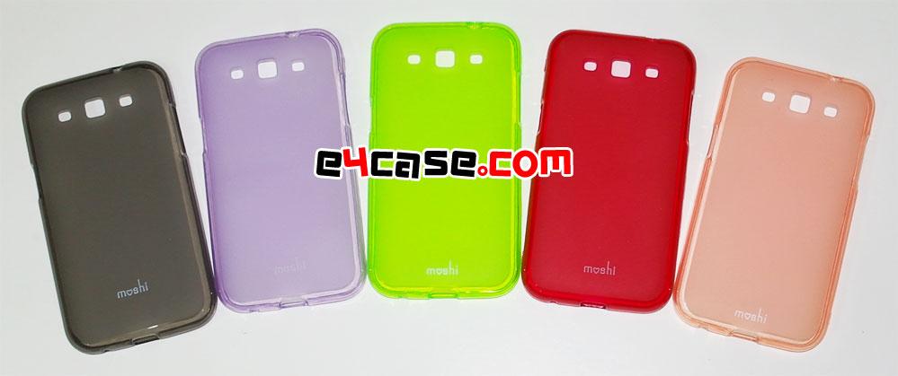 เคส Galaxy Win (Samsung i8552) - เคสยาง