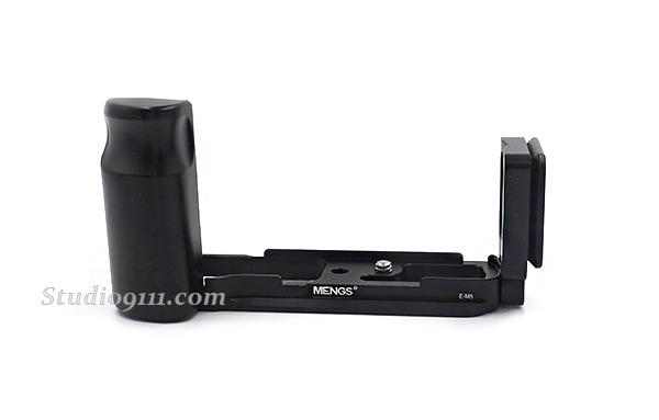 L Plate Grip สำหรับกล้อง OLYMPUS OMD EM5