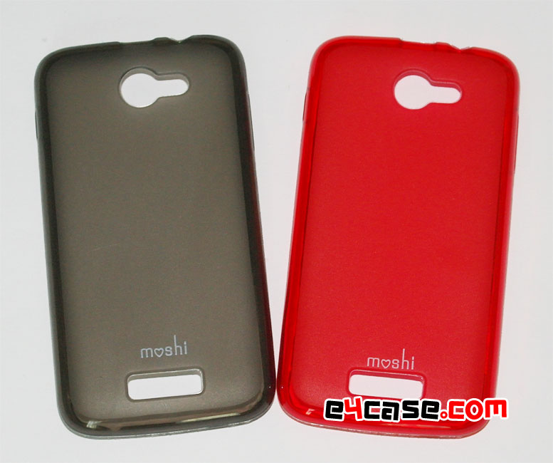 เคส i-STYLE 2.6 (i-mobile) - เคสยาง