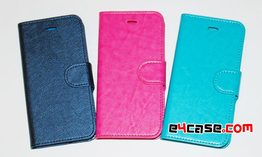 เคส i-STYLE 710 (i-mobile) - Ju Mobile เคสพับ