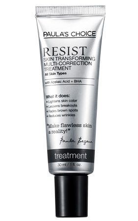 PAULA'S CHOICE RESIST Skin Transforming Multi-Correction Treatment