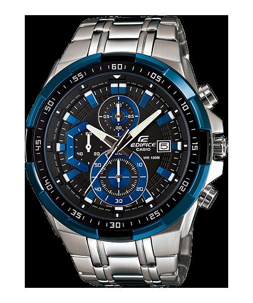 นาฬิกา คาสิโอ Casio Edifice Chronograph รุ่น EFR-539D-1A2V สินค้าใหม่ ของแท้ ราคาถูก พร้อมใบรับประกัน