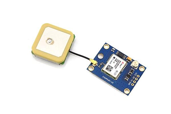 GY-NEO6MV2 Ublox NEO-6M GPS Module