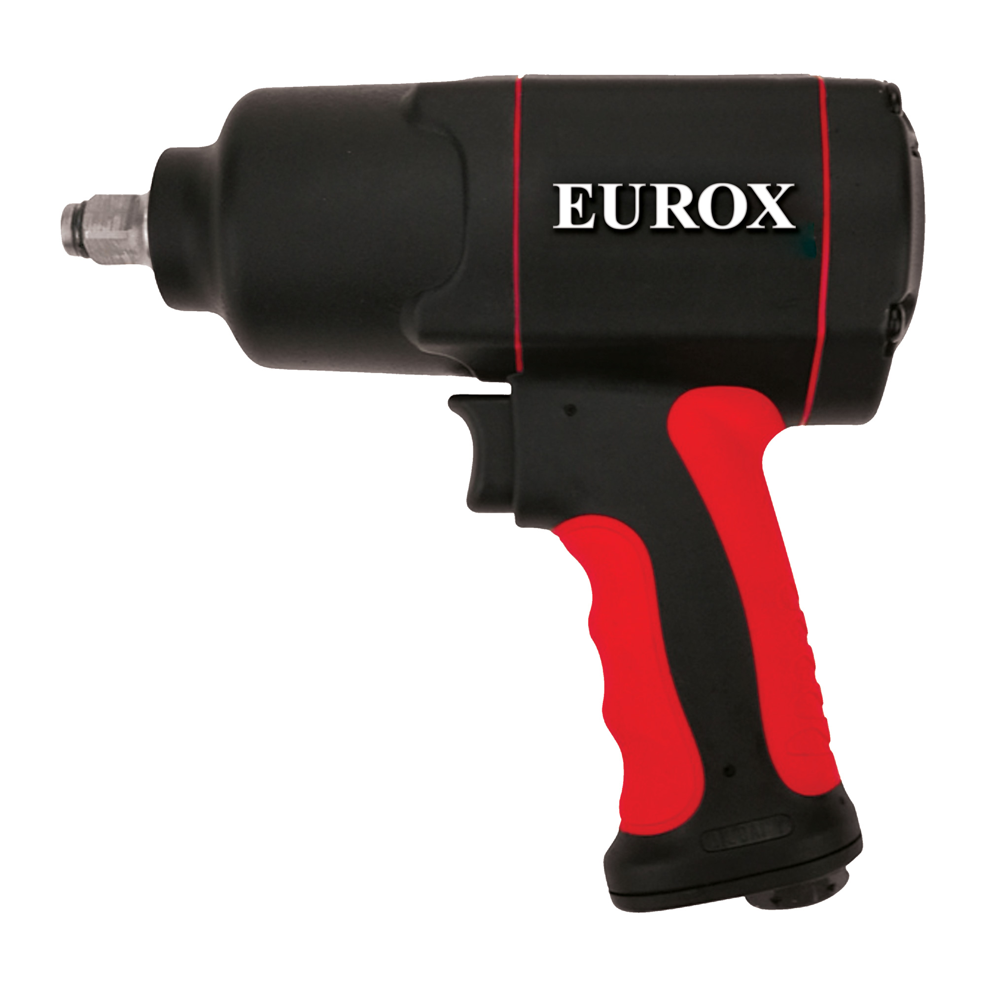 """บล็อกลมค้อนคู่ 1/2"""" EUROX E01-H3"""