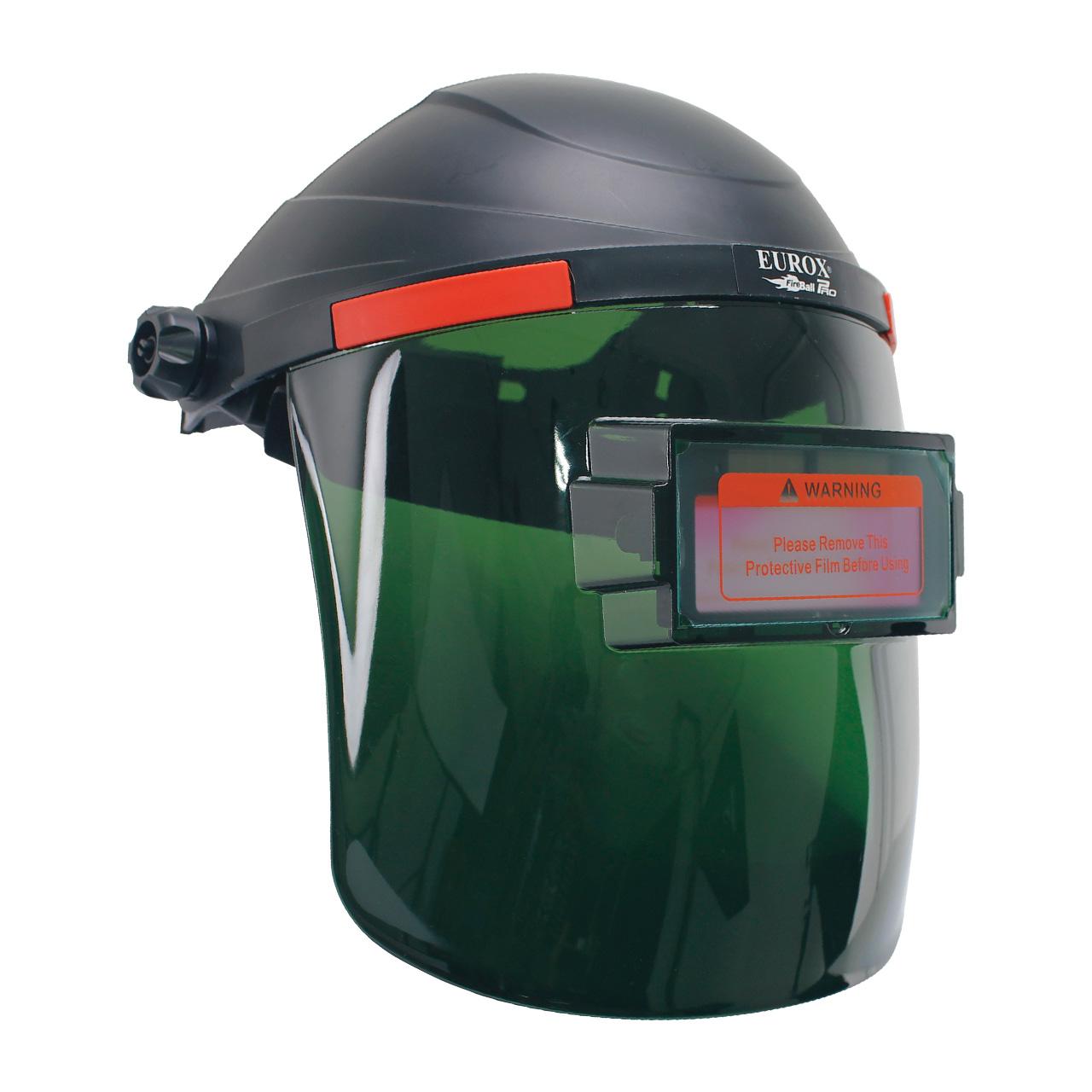 EUROX หน้ากากเชื่อมปรับเลนส์อัตโนมัติ (AUTO)