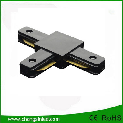 Track Light connector T