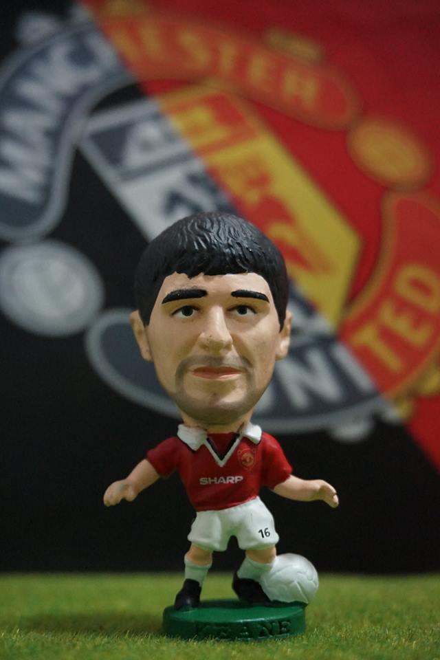 PRO078 Roy Keane