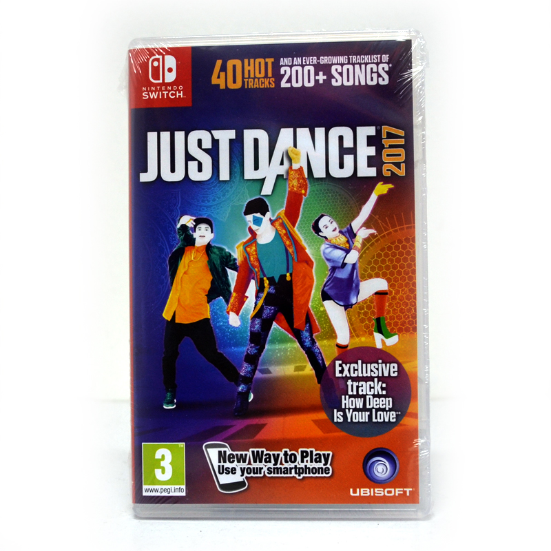 Switch™ Just Dance 2017