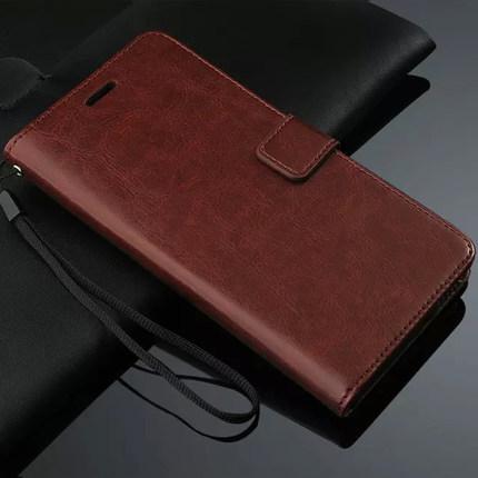 (พรีออเดอร์) เคส Xiaomi/Redmi Note3-Flip case หนัง