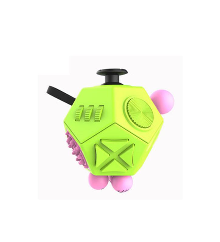 Fidget Cube 2nd Generation