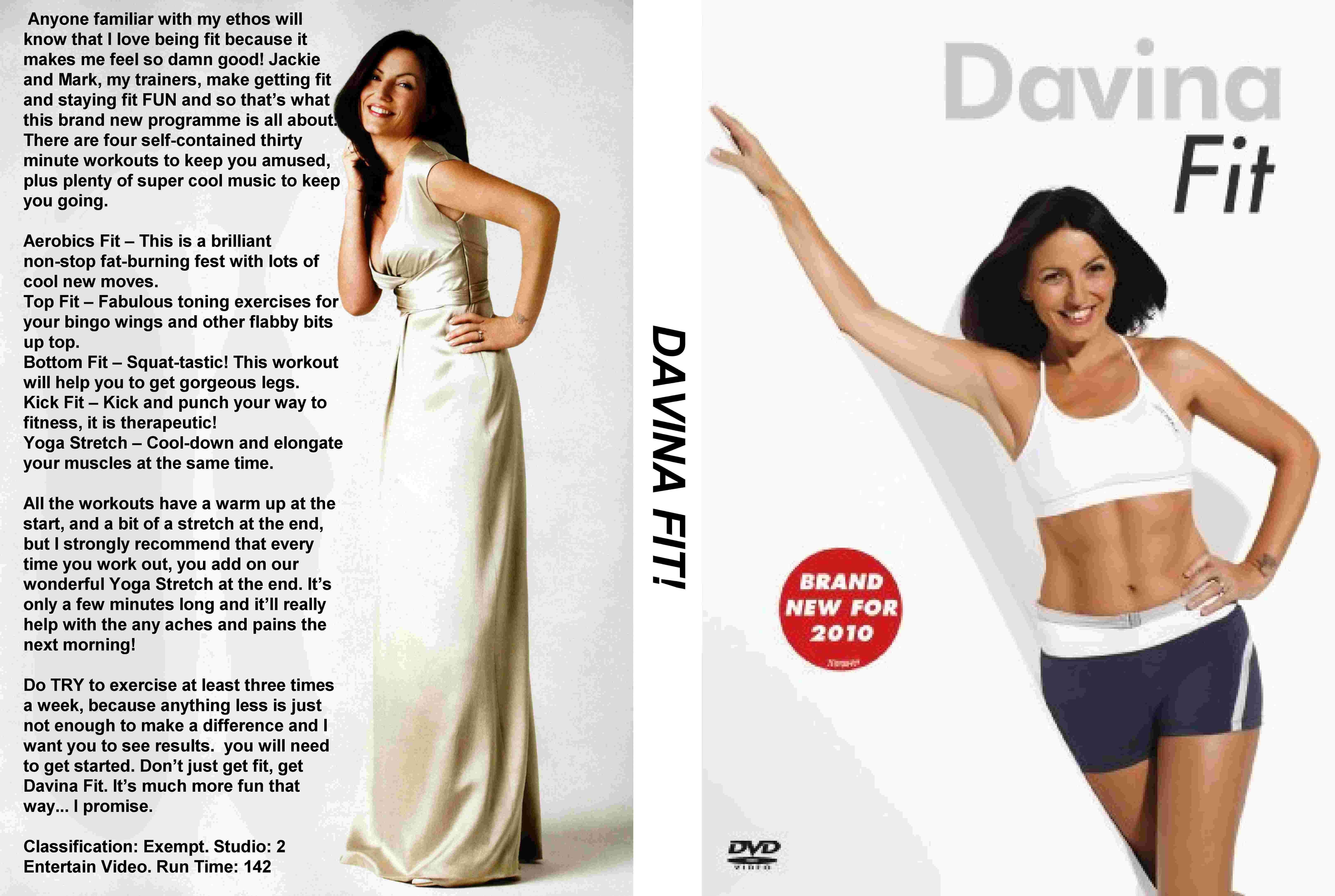 Davina-Fit