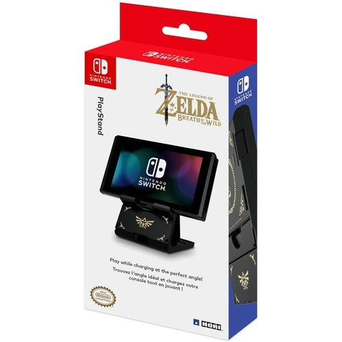 Hori NSW-085U Playstand Versione Zelda * ยี่ห้อ Hori ของแท้ Version USA ราคา 790.-