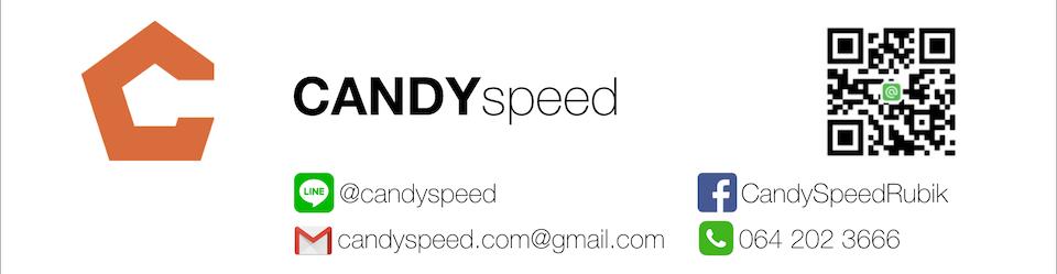 CANDYspeed
