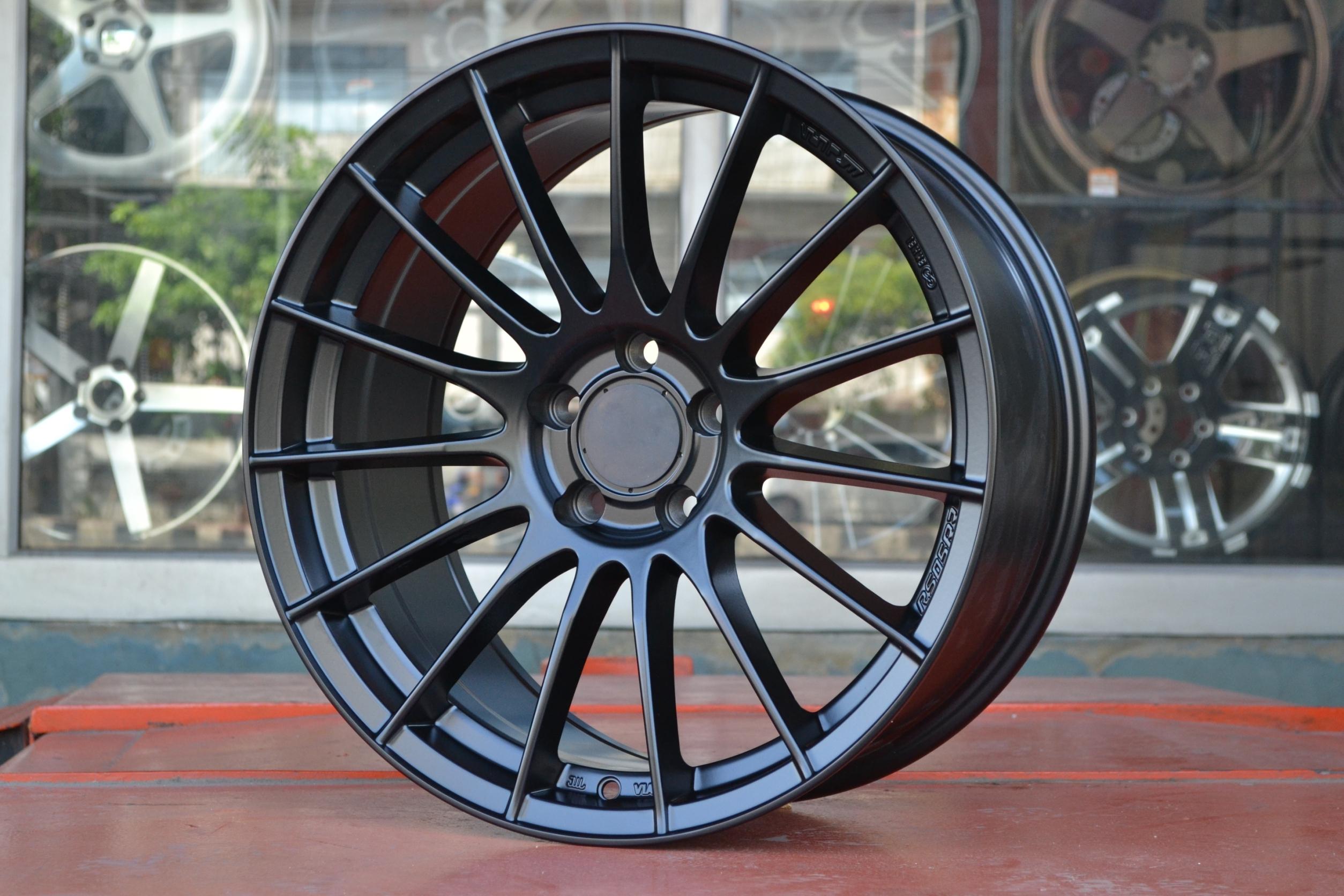 ล้อแม็กซ์ RS05RR 18นิ้ว MF-1198