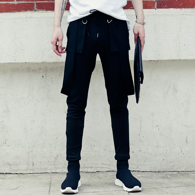 กางเกงแฟชั่น | ฮาราจูกุ สไตล์ | แฟชั่นฮิปฮอป