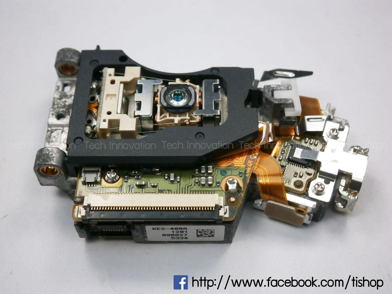 PS3 หัวอ่านรุ่น KES-400A