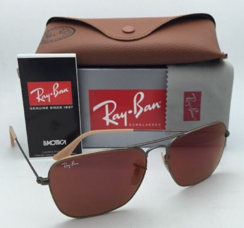 Ray Ban RB3136 167/2K