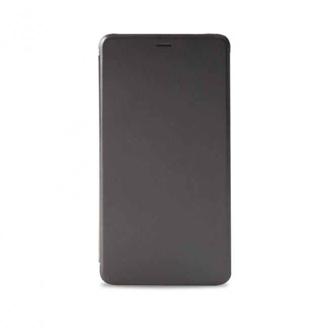 เคส Xiaomi Mi5s Plus Original Smart Flip Cover Case (Black)