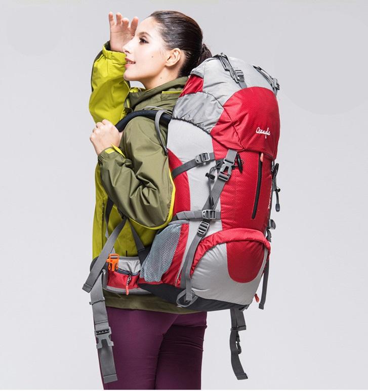กระเป๋าเป้ Oseagle backpack 60