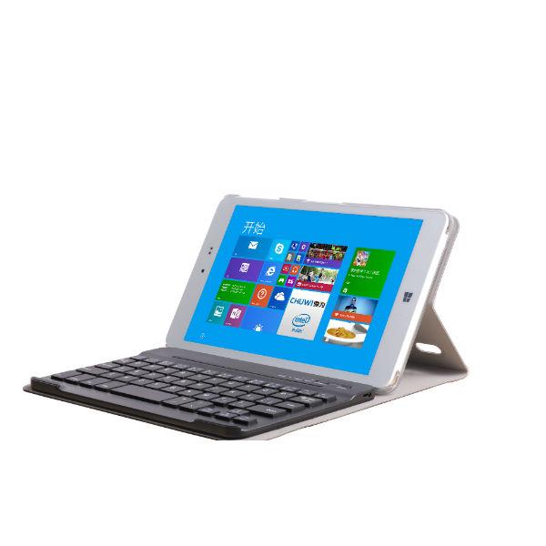 (จอ 8 นิ้ว 2OS) New!!! Chuwi Hi8Pro แท็ปเล็ต 8 นิ้ว 2OS ที่ขายดีที่สุดในร้าน