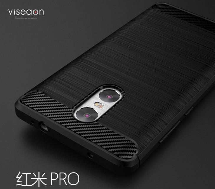 เคส Xiaomi Redmi Pro Soft TPU (เคสนิ่ม)