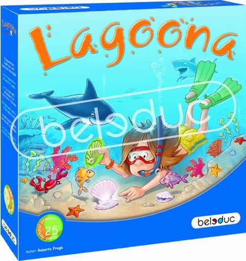 LAGOONA - ผจญภัยใต้สมุทร