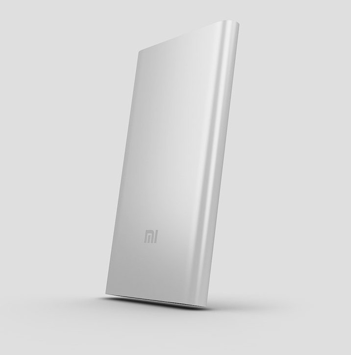 Original Xiaomi Power Bank 5000 mAh ของแท้