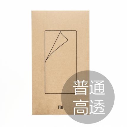 Original ฟิล์มกันรอยใส Xiaomi Mi Note (2 แผ่น)