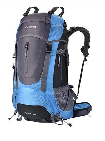 กระเป๋าเป้ Creeper backpack 60