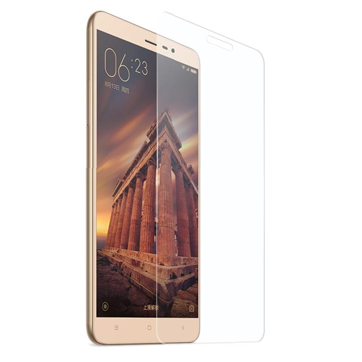 ฟิล์มกระจกนิรภัย Xiaomi Redmi Note 3 - Glass Pro 9H+ บาง 0.26MM