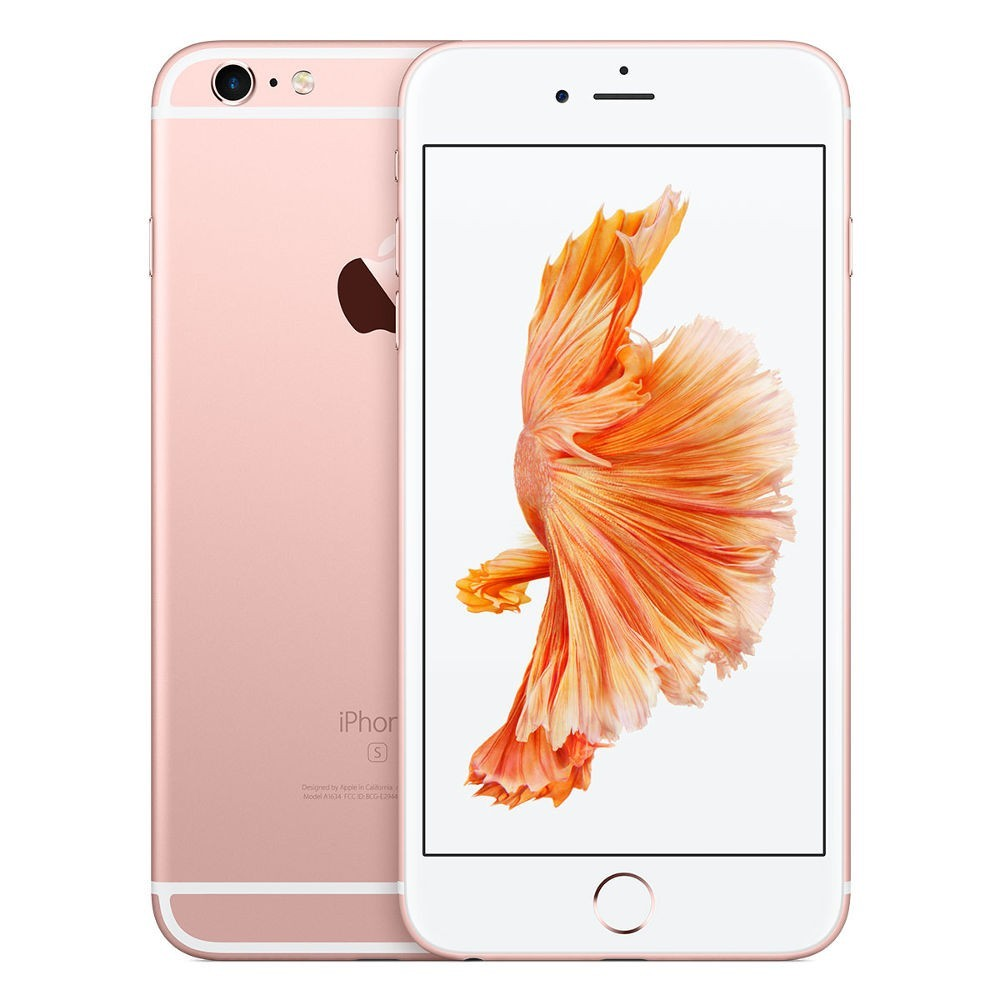 iPhone 6s Plus 32GB เครื่องศูนย์ไทยราคาพิเศษสุด !!!