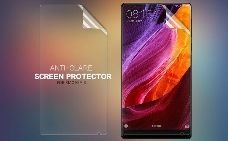 Xiaomi Mi Mix ฟิล์มกันรอยแบบด้าน Nillkin Matte Protective Film
