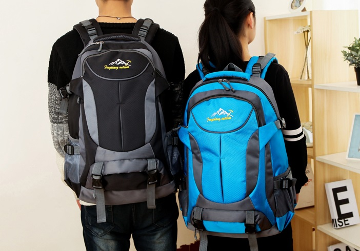 กระเป๋า Compact Backpack 35-40L
