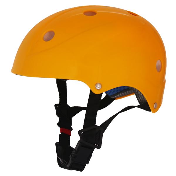 หมวกกันกระแทก สีเหลือง