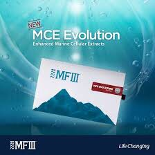 NEW...MF3 MCE EVOLUTION 3 IN 1 pack ประกอบด้วย softgel สามชุดของ Evolution: PE, VP และ MCE Evolution