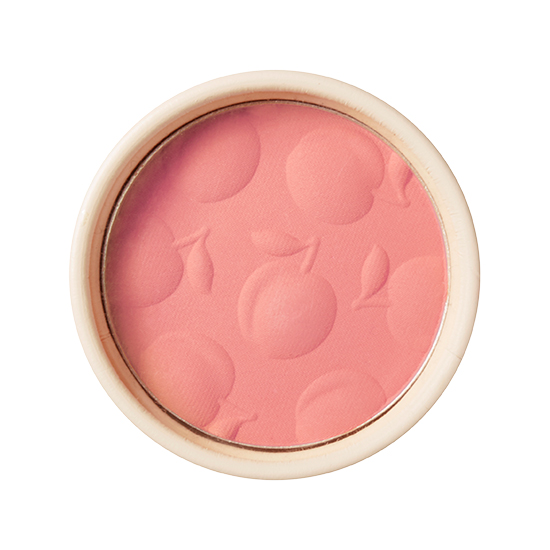 SkinFood Apricot Delight Cotton Blusher [03 Sweet Apricot]