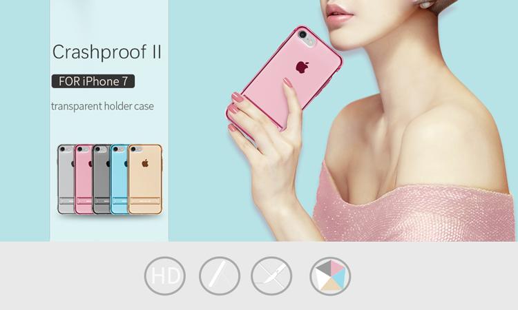 เคสมือถือ Apple iPhone 7 รุ่น CrashProof II Case