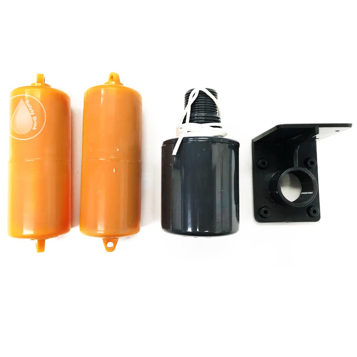ลูกลอย RADAR No.220 (ไฟฟ้า, 220 V)