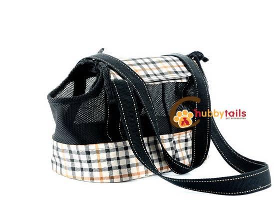 กระเป๋าสัตว์เลี้ยง รุ่นตาข่าย ไซส์ M