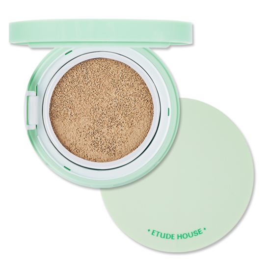 Etude House AC Clean Up Mild BB Cushion SPF50+PA+++ 14g. #W13 Natural Beige