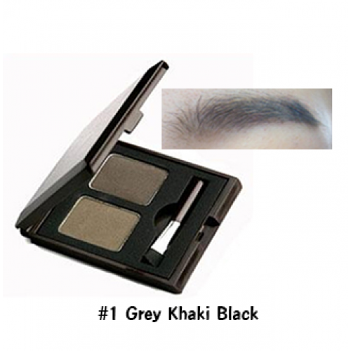 Skin Food Choco Eyebrow Powder Cake 4 g. ++ No.1 ++