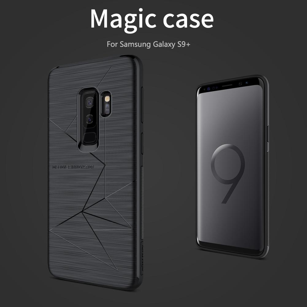 เคสมือถือ Samsung Galaxy S9+ (S9 Plus) รุ่น Magic Case