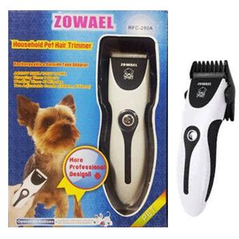 ปัตตาเลี่ยนตัดขนสุนัขแบบไร้สาย SOWEAL รุ่น RFC-280A