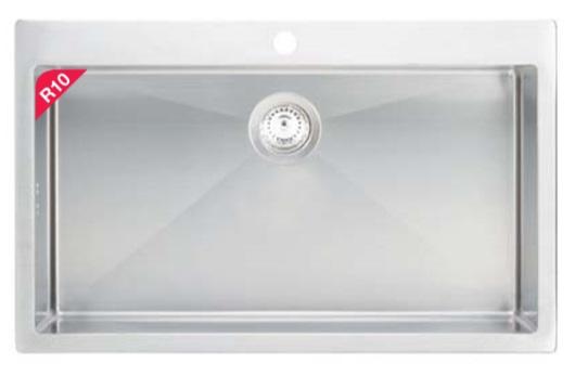 อ่างล้างจาน HAFELE รุ่น HERA SERIES (4)