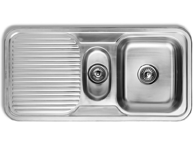 อ่างล้างจาน HAFELE รุ่น ND-851