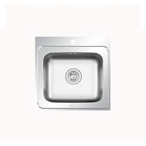 อ่างล้างจาน EVE รุ่น Deluxe 500/500