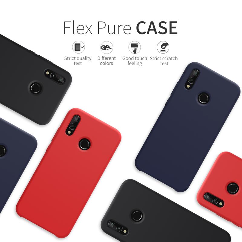 เคสมือถือ Huawei nova 3e รุ่น Flex Pure Case