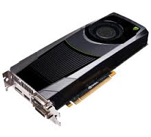 EVGA GEFORCE GTX 680 MAC Edition 2GB PCI 02G-P4-3682-KR