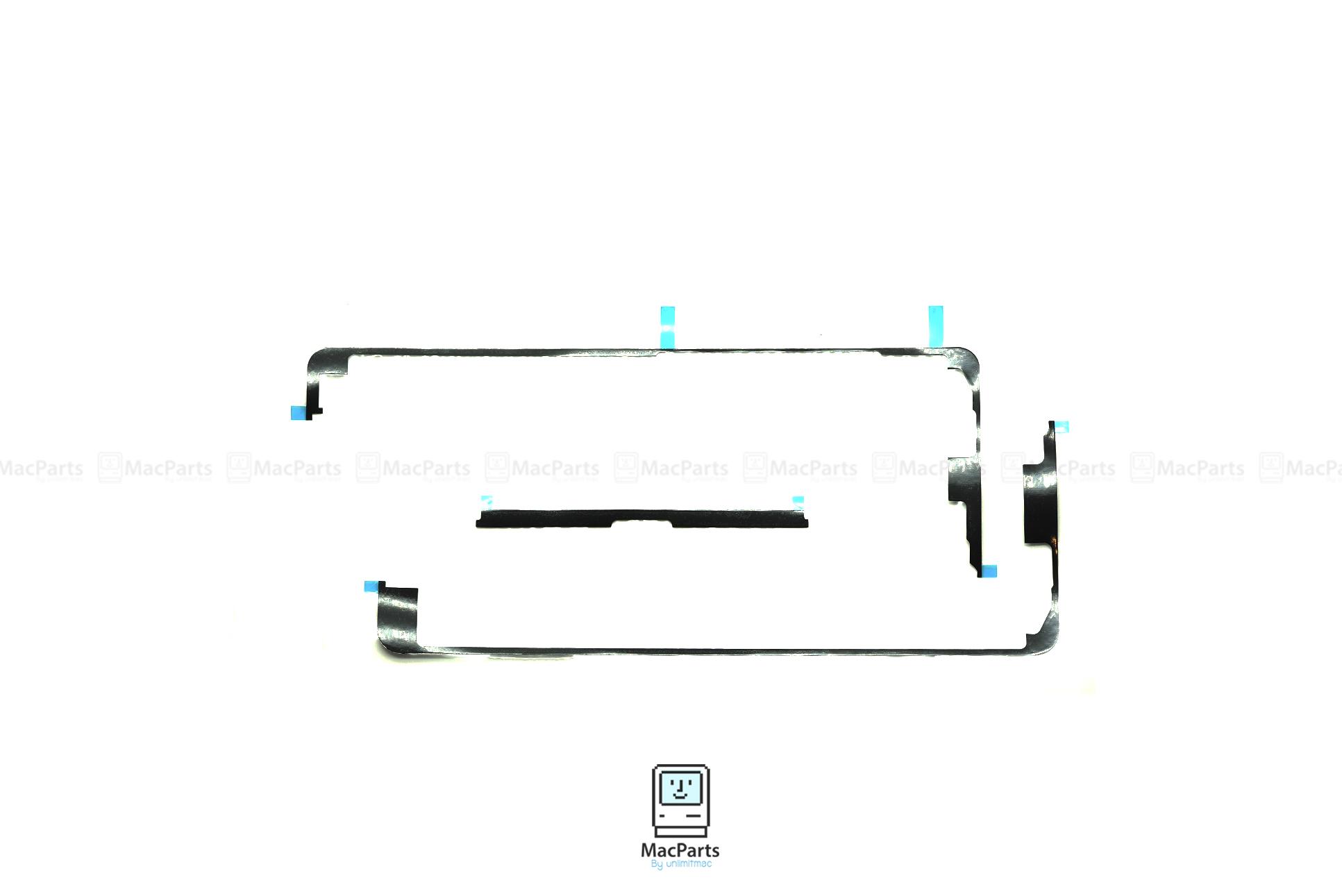 Adhesive Strips for iPad Air 2 , เทปติดกระจก iPad Air2