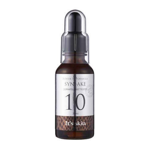 ++พร้อมส่ง++It's skin Power 10 Formula SYN-AKE Dermatologist Tested 30ml